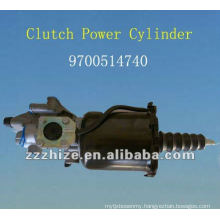 WABCO clutch power cylinder (9700514740) for Yutong and Kinglong / bus spare parts