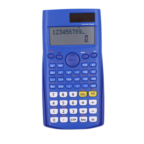 LM-2086ES 500 SCIENTIFIC CALCULATOR (6)