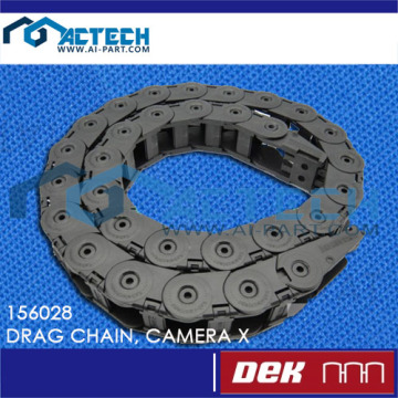 DEK Printer Chain X Drag Chain