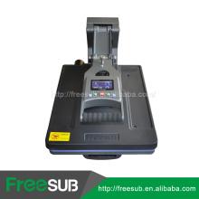 Sunmeta automatische digitale T-shirt Wärmeübertragung Maschine, ST-4050A Wärmeübertragung Maschine mit hydraulischen