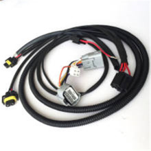 Arnés de cableado eléctrico personalizado