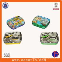 Mint Tin Can, металлический монетный двор Tin Can, Custom Mint Tin Can