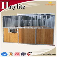 Bambou Conseil Intérieur Sécurité Horse Stalls écuries fabriquées en usine