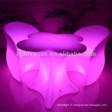 mobilier d'extérieur chaise moderne