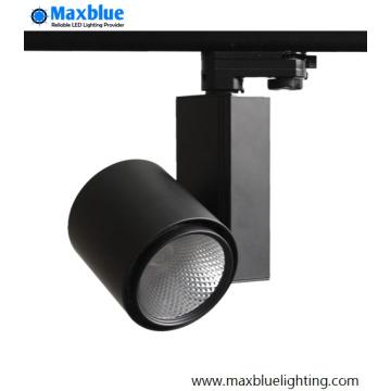 Dimmable CREE COB LED Track Light Track Spotlight