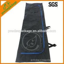 Bolsa de cadáveres de PVC impermeable para cadáver