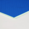 Tapis de tennis de table Enlio 4.8 mm avec ITTF