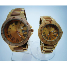 Alloy Watch Lovers of Money