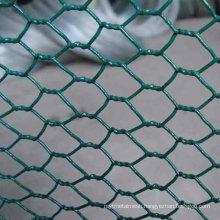 gabion basket/ plastic coated iron wire gabion basket