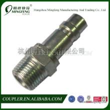 Hydraulische Schlauchanschlüsse des Luftkompressor-Edelstahls