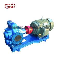 KCB series gear pump designed for oil