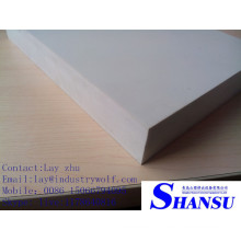 Вывеска ПВХ, бетонные панели ПВХ опалубки, доски пены PVC