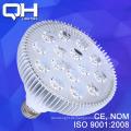 15W(15*1W) Aluminium High Lumen Led Par38/Par38 led Led Par38 Licht