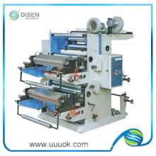 Two color flex printing machine price in india