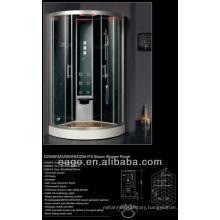 EAGO one person modern style steam shower DZ949F8