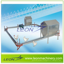 LEON brand Breeders chain feeder system for sale