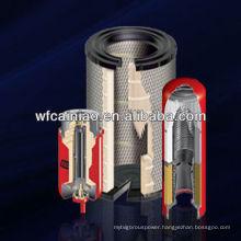 High precision pleased price diesel fuel water separator 900fg