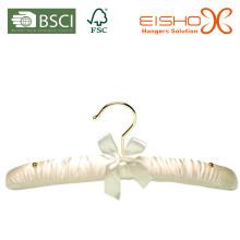 Cinturon en satin de couleur blanche pour vêtements (MR008)