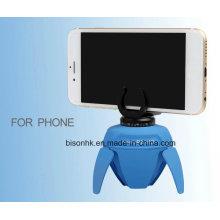 Smart Bluetooth Mini Self-Timer Selfie Robot for Phones