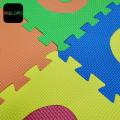 Interlocking Kids Foam Toys Educational Numbers Puzzle Mat