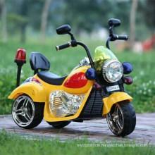 Hot Sale Three Wheel Motorcycle 5-15 Years for Kids