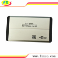 2.5 Enclosure HDD esterna SATA USB2.0