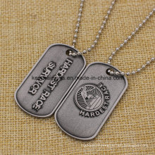 Wholesale Bulk Cheap Personalized Dog Tags with Chain
