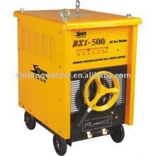 Transformatorhahnschweißmaschine