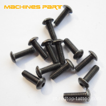Tattoo Machine Round Head Hex Screws