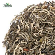 Finch Jasmine Tea adelgaza con empaques a granel