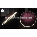 Hi-visible paraguas reflectante impermeable
