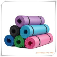 Werbegeschenk für NBR-Kautschuk-Nr Yoga-Matte