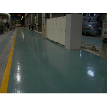 Rubber Flooring Slab Sheet for Hospital and Chidren Use