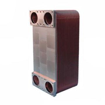 Gelöteter Plattenwärmetauscher gleich Alfa Laval Zl095q