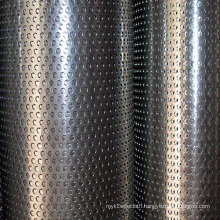 SUS 304/316 Perforated Metal Roll