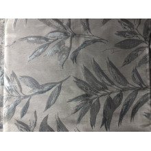2019 New China Paintting 70% polyester et 30% coton Rideau en tissu