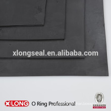 Low price fast delivery rubber sheet for sale