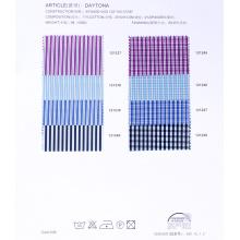 Promotional classical design cotton shirt fabric