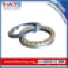 Proveedor de China Fila simple 51252 Rodamientos de bolas de empuje