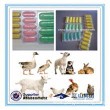 Veterinary Medicine Ivermectin Tablet