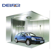Large car elevator with economic price and best quality