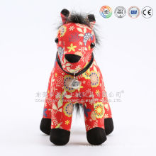 Large toy horse for kids & riding horse toys