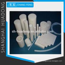 Plastique résistant à la chaleur de téflon