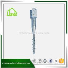 Tornillo de tierra Mytext modelo 10 HD U111 * 1000