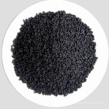 Charbon activé à base de charbon concassé