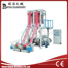 Kunststofffolien-Blasmaschinen