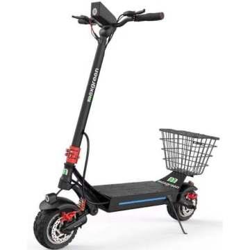Heißer verkaufender faltbarer Roller Electr für Erwachsene