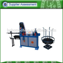 BBQ grill forming machine