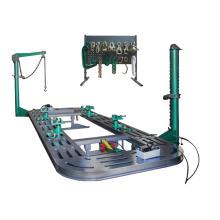 Car chassis straightener autobody frame machine body repair equipment for sale