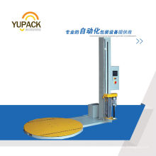 T1650sb Semi Automatic Pallet Wrapping Machine